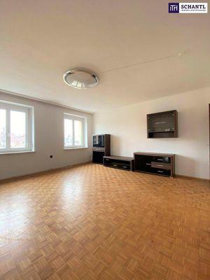 Sonnige 71m² Wohnung im Zentrum von Zeltweg zu verkaufen - Katzensprung vom Red Bull Formel 1 Ring entfernt! Perfekt für Pendler!