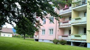 Nette 2 Zimmer Wohnung am Stadtrand von Villach