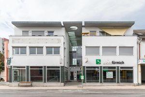+170m² Geschäftsraum /Büro (TOP 3) in bester zentralen Lage, direkt in Oberpullendorf zu vermieten!
