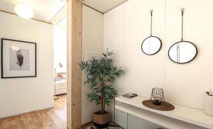 Familienzeit genießen: Maisonette mit Garten + 2 Schlafzimmer, Küche inklusive, PROVISIONSFREI