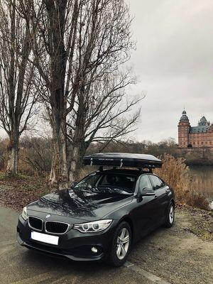 Autodachzelt Hartschalen Dachzelt - für 3 Pers.