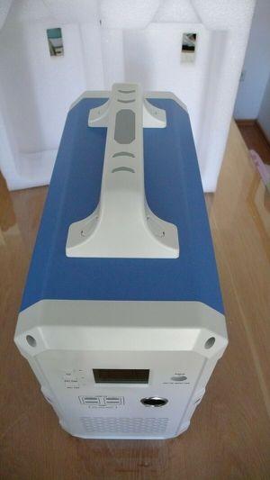 PowerOAK PS8 Lithium Batterie