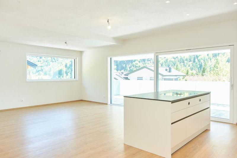 Stella Living -ERSTBEZUG: Wohntraum in der Scheffau - 3 Zimmer mit Terrasse (Top 2)