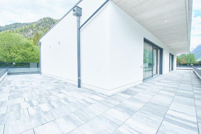 Stella Living - ERSTBEZUG: Wohntraum in der Scheffau - 2 Zimmer Dachgeschoss (Top 3)
