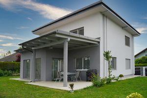 Neuwertiges Einfamilienhaus mit fantastischer Anbindung