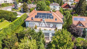 Sensationelle Luxus-Villa   Palais - Alleine oder als Generationenhaus mit 3 Wohneinheiten nutzen