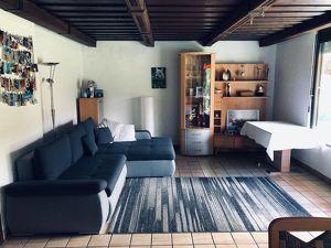 4 Zimmer Erdgeschoss Wohnung in Lustenau mit großem Garten, Tiefgaragen-Platz & Keller - PROVISIONSFREI