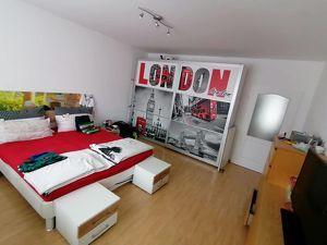Ruhige 3 Zimmer Wohnung