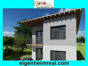 Einfamilienhaus NEUBAU RUHELAGE, ZENTRUMSNAH, inkl. Photovoltaikanlage kostenlos, PROVISIONSFREI