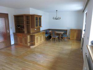 Ruhige, sonnige 3 Zimmer Wohnung im Zentrum von Jenbach