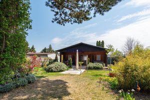 Eholung pur - Ferienhaus am Neufelder See