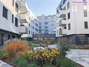 Goldegg Gardens! 3-Zimmer NEUBAU Wohnung mit 59m2 Terrassen!