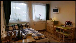 Studio Apartment Dauervermietung