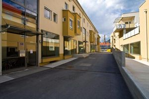 4-Zimmer-Mietkauf-Wohnung in Kapfenberg