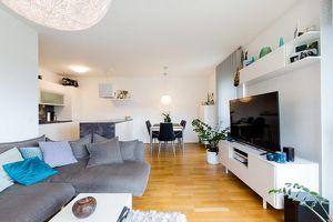"""Entzückende 3-Zimmer Wohnung in Salzburg Itzling """"Heute schon auf Morgen freuen!"""""""
