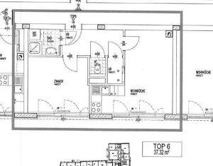Top 2 Zimmerwohnung auf der Hernalser Hauptstraße/ Miete inkl. Heizung und Warmwasser