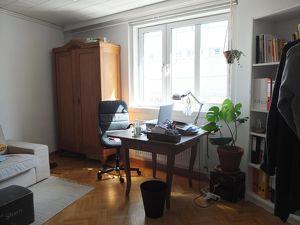 Perfekt geschnittene und helle 3-Zimmer-Wohnung