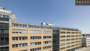 Hochwertige Büros und eine verkehrsgünstige Lage im OFFICE 11 ||