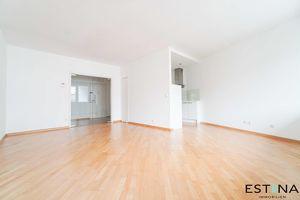Moderne Wohnung mit zwei Balkonen in Traumlage - Schottentor