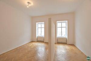 Charmante 1-Zimmer-Altbauwohnung in der Innenstadt