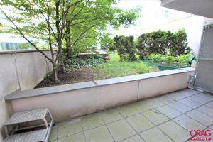 2-Zimmer Wohnung mit Terrasse - zu mieten in 1050 Wien