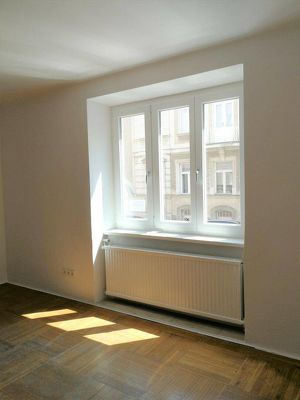 Schöne, ruhige 2 Zimmer-Wohnung, nahe Spittelau/Döblinger Hauptstraße, sehr gute Infrastruktur