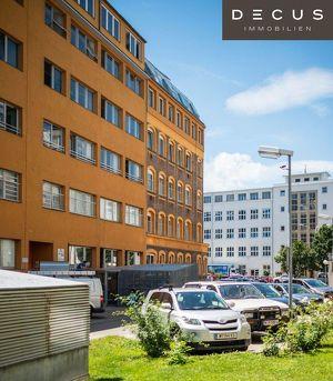 Nähe Hbf | Alt- und Neubau | Büros | Außergewöhnliches Bürohaus IP.ONE ||