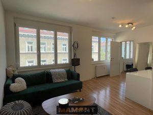 2-Zimmer-Neubauwohnung in super Lage im 3. Liftstock | mit begehbarer Garderobe (311)