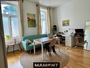 2er WG geeignete Wohnung | 80m2 zentral begehbar | Augarten ums Eck|Verfügbar ab 09/2021 (T1)