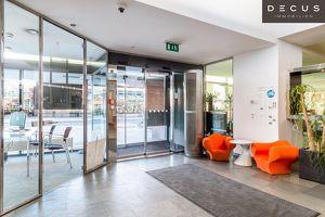 | WESTEINFAHRT | moderne flexible Büroflächen mit U-Bahn-Anschluss |