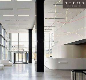 Büros mit Weitblick im ARES TOWER || Donau-City