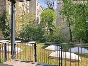 im Herzen von Margareten - 203m2 großzügiges Loft Büro mit Balkon!