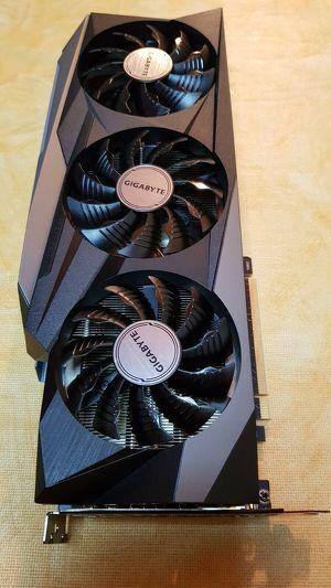 Gigabyte GeForce Rtx 3080 Gaming OC