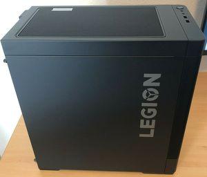 Lenovo Legion T5 26AMR5 Gaming PC