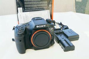 Sony Ilca Alpha 99ii A-Mount
