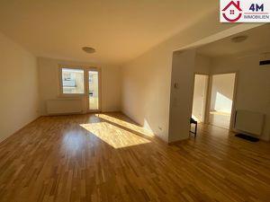 Sonnige 2-Zimmer Wohnung in TOP Lage !