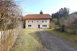 Einfamilienhaus in Wilhering!