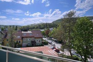 Top Infrastruktur - Sonniges 2-Zimmer-Apartment mit Loggia *** ab ? 579,-- Kreditrate/mtl.