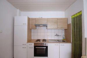 1-Zimmer Mietwohnung