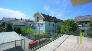 Josefiau: Erstbezug 2 Zimmerwohnung mit Balkon