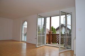 - Wohnung mit Balkon - Bergham