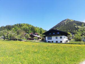 Idyllisches Einfamilienhaus in Faistenau