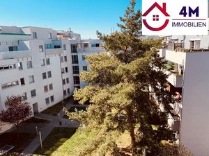 Erstbezug Dachgeschoß- Wohnung in Ruhelage