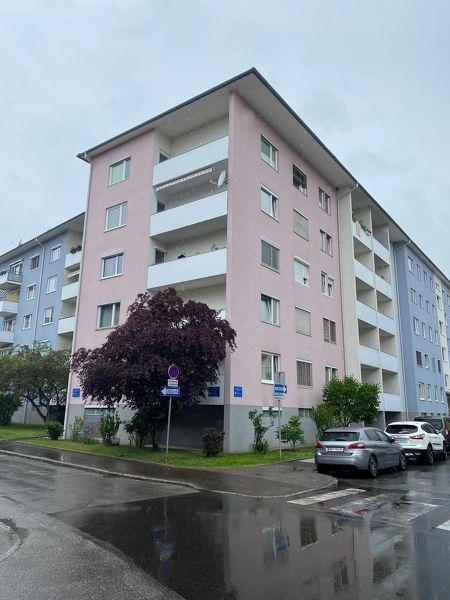 GROSSZÜGIGE provisionsfreie EIGENTUMSWOHNUNG in TOP LAGE in Bruck/Mur