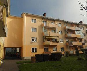 PROVISIONSFREI - Judenburg - ÖWG Wohnbau - geförderte Miete - 2 Zimmer