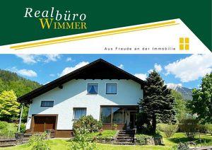 Gepflegtes Wohnhaus in beliebter Ferienregion