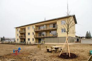 2 Zimmer Mietwohnung in Neudau