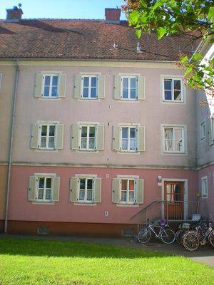 4 Zimmer Mietwohnung in Bad Radkersburg