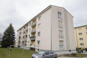 Renovierte 3-Zimmer-Wohnung in ruhiger Lage!