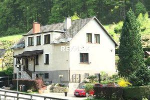 PROVISIONSFREI! 200m²- Großfamilienhaus, 4000 m² Garten!